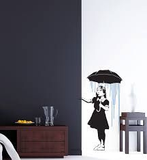 banksy decals - Google Search