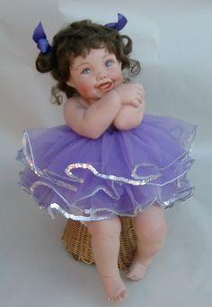Dollmaker Brit - Lexy