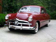 Check out customized hiwinder's 1949 Ford Coupe  photos, parts, specs, modification, for sale information and follow hiwinder in Morganton NC for any latest updates on 1949 Ford Coupe at CarDomain.