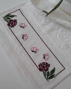 Bargello, Instagram, Counted Cross Stitches, Cross Stitch For Baby, Bath Linens, Cross Stitch Embroidery, Drop Cloths