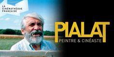 Maurice  Pialat ala Cineteca francese di Parigi