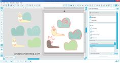 Take 2: Silhouette Studio version 3.0.343 mini review