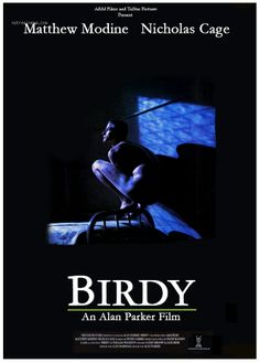 BIRDY - 2014 with special guest Matthew Modine