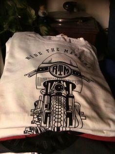 RTM - Ride The Machine