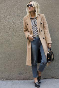 Fashion Inspiration | Easy Style
