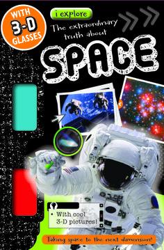 i explore: Space