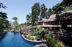 Khao Lak Merlin Beach Resort (Hotel) - Khao Lak - Thailand - Arke