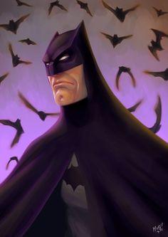 Bats, Adam Meah on ArtStation at https://www.artstation.com/artwork/bats-76c463df-3bee-48f5-9d3b-c81f62665b50