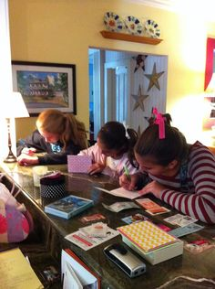 Random acts of kindness done for a 13 year old's birthday: Thirteen. - The Birthday Project