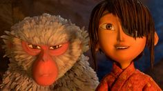 Kubo y las dos cuerdas mágicas / Kubo and the two strings