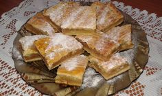 Apple Pie, Amazing Cakes, Cornbread, French Toast, Recipies, Food And Drink, Cooking Recipes, Sweets, Cookies