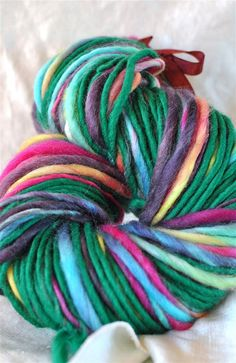 Art Yarn $42