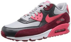 the best attitude ed9f6 91b96 Amazon.com  Nike AIR MAX 90 ESSENTIAL Womens Sneakers Running Shoes  616730-007  Shoes
