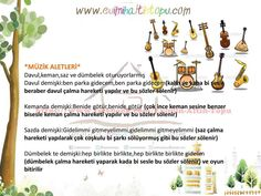 okul öncesinde dil eğitimi üzerine Activities For Kids, Children, Texts, Turkish Language, Languages, Calm, Reading, Young Children