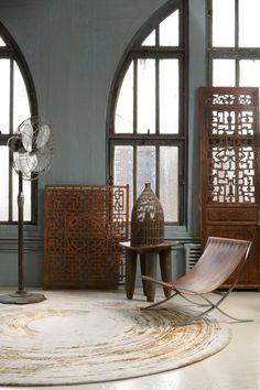 Bespoke rugs   Bespoke floors   Disc   Tai Ping. Check it out on Architonic