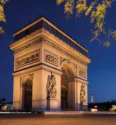 Arc Triomphe-1 - Klassizismus – Wikipedia
