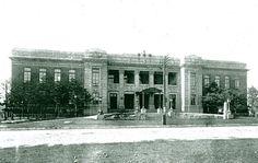 イメージ 1奉天公会堂