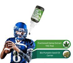Pumpkin Seed Oil, Hemp, Football Helmets, Character, Athlete, Products, Lettering