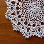 Free Crochet Doily Patterns   Karla's Making It