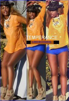 Temperance Lancecouncil - Google+