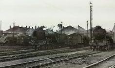 Doncaster - 1963