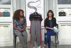 Serena Willams got a nice clothing line. www.hsn.com serena style collection