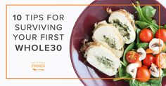 Join our community of Whole30 freezer cooks for testimonies, encouragement, successes, failures, and our top 10 tips for surviving your first Whole30.