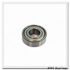 Buy KOYO spherical roller bearings from EAO Bearing Machine Development Co., Ltd,KOYO bearings Distributor online Service suppliers. Tape Reading, Needle Roller, Material Specification, Steel Cage, Black Oxide