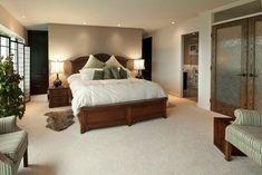 Ideas For False Wall Closet Decor Master Bedroom Closet, Home Bedroom, Bedroom Decor, Wall Decor, Bedrooms, Wall Behind Bed, Bed Wall, Wardrobe Behind Bed, Walk Through Closet