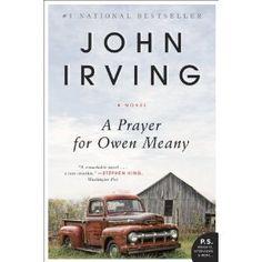 Love John Irving
