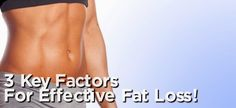 Fat Loss Factor - Google+ Secret Transformational Fat Loss Tips  Five days out of seven you get out of bed and go do your exercise routine. This is really nice, but if this is all you are doing, you are limiting your fat loss success. Here's where moderate success and dramatic success are contrasted. The difference is that you need to have nutritious eating habits. https://plus.google.com/u/0/b/103947725771691241965/103947725771691241965/posts/p/pub