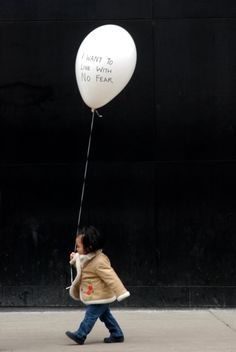 Shilpa Gupta Public Art Project: I Want To Live With No Fear