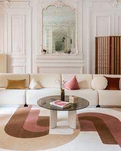Socialite Family, Piano Room, Contemporary Interior Design, Home Interior Design, Decoration, Art Deco Decor, Art Deco Design, House Colors, Interior Inspiration