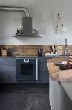 RESTEKJØKKEN — Slow Design Studio Slow Design, Rustic Kitchen, Kitchen Island, Home Goods, House Design, Studio, Tuesday, Home Decor, Interior Design