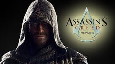 """This is the trailer for the movie """"Assassin's Creed"""" starring Michael Fassbender and Marion Cotillard, which hits theaters December 21st. Cast: Micha"""