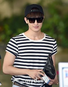 My honey zhoumi...
