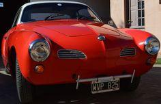 #Volkswagen #Karmann Ghia 1960. http://www.arcar.org/volkswagen-karmann-ghia-1960-78655