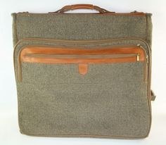 Airlines Singapore Airlines Folding Suitcase Unused Cabin Bag Vintage Elegant And Sturdy Package Transportation