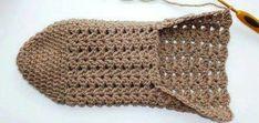 Crochet pattern espadrilles, s Crochet Slipper Pattern, Baby Sweater Knitting Pattern, Knitted Slippers, Crochet Baby Hats, Crochet Slippers, Crochet Gifts, Knitting Socks, Knitting Designs, Crochet Designs