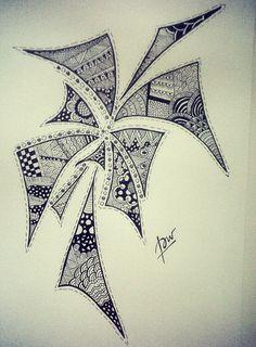 #doodle #batik