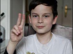 Gehörlos: Felix erklärt seine Welt - YouTube