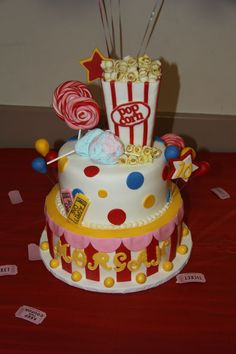 I wish I could make this for the kid's birthday party! Anyone know where I can order one around here?