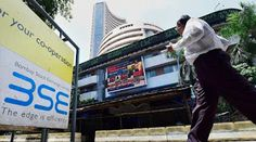 Ripples Equity Blog: Sensex ends rangebound session flat ahead of Budge...