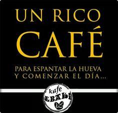 Un rico café para espantar esa ...  #AllYouNeedIsLove #Coffee #Jueves #YaMeCanse  #Tuesday #TengoSed #Somos43 #Godinez  #Christmas #Lights #Desayunos #Breakfast #Yomi #ChaiLatte #Capuccino #Hotcakes #Molletes #Chilaquiles #Enchiladas #Omelette #Huevos #Jamón #Mexicana #Malteadas #Ensaladas #Café #CDMX #Gourmet #Chapatas #Cuernitos #Crepas #Tizanas #SodaItaliana #SuspendedCoffees #CaféPendiente  Twiitter @KafeEbaki  Instagram kafe_ebaki www.facebook.com/KafeEbaki Pedidos 65482617