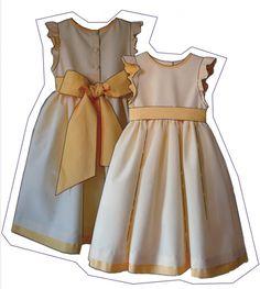 Sarah Kay, Summer Dresses, Communion, Ring Bearer, Flower Girls, Alice, Sewing, Children, Inspiration