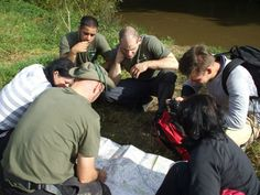 Military Surviving Trek Maidstone, Kent, UK. Can you still use paper map instead of GPS?