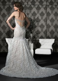 Impression Bridal Style 10297