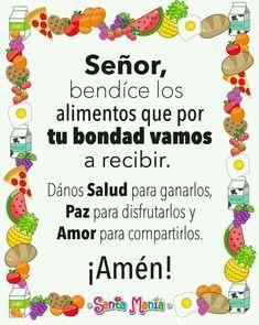 God Prayer, Daily Prayer, Catholic Prayers In Spanish, Clara Berry, Spiritual Prayers, Inspirational Prayers, Prayer Board, Prayer Warrior, God Jesus