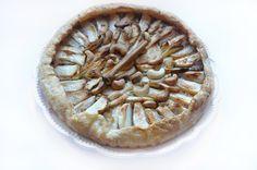 škoricovo-jablkovo-orechový