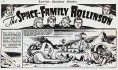 """Résultat de recherche d'images pour """"space family rollinson"""""""